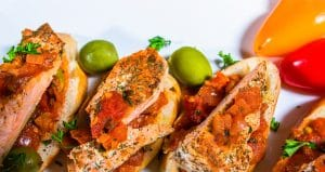 Tapas that you can enjoy at our Tucson wine tasting room
